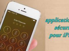 10 meilleures applications de sécurité que vous devez avoir sur votre iPhone