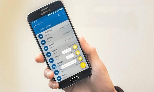 10 meilleurs gestionnaires de fichiers pour votre appareil Android
