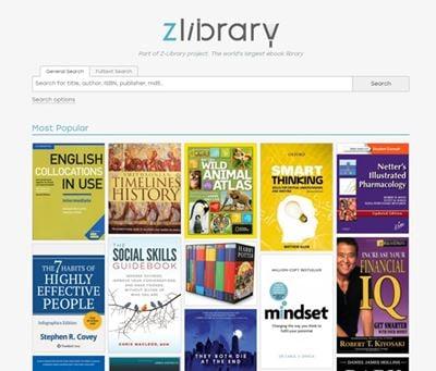 Bibliothèque Z
