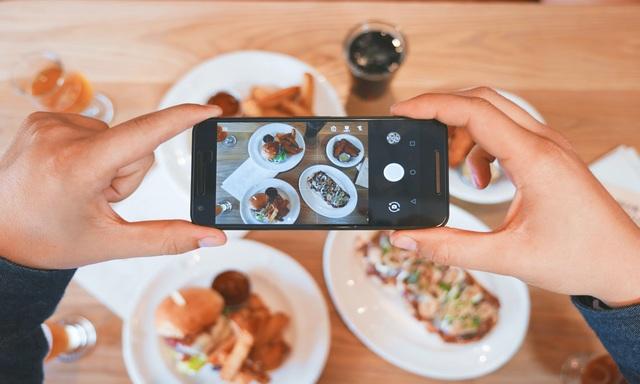 Comment ajouter un effet d'arrière-plan flou aux photos sur Android