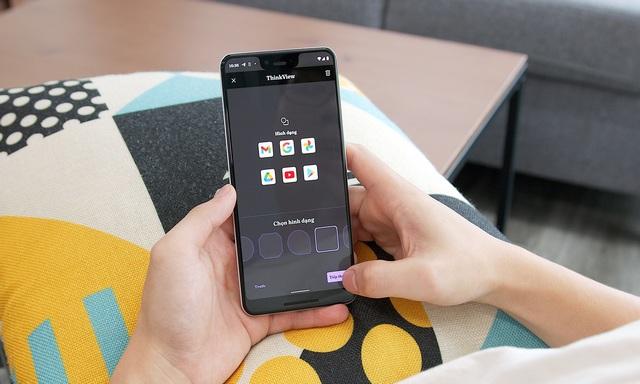 Comment ajouter une fonctionnalité de déverrouillage gestuel sur Android