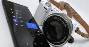 Comment changer la vitesse d'obturation de la caméra dans Android