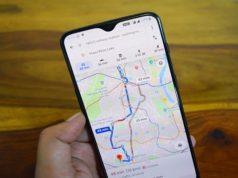 Comment désactiver l'historique des positions dans Google Maps