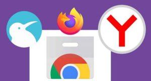 Comment installer des extensions Chrome sur Android