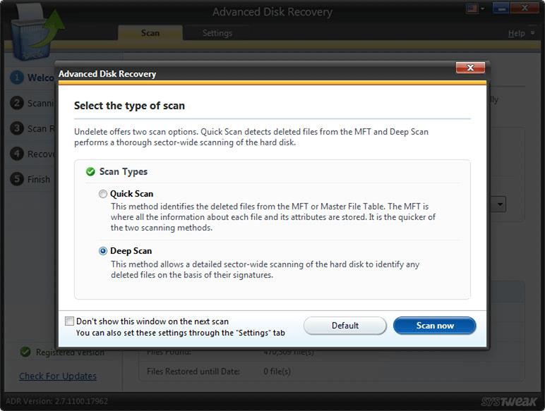 Comment récupérer des fichiers supprimés de la corbeille