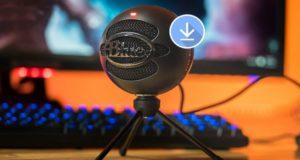 Comment télécharger les pilotes de microphone Blue Snowball pour Windows 10