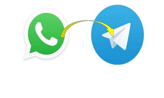 Comment transférer l'historique des discussions de WhatsApp vers Telegram