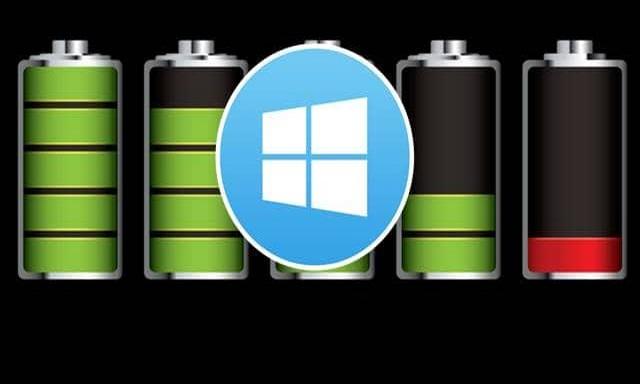 Comment vérifier le nombre de cycles de la batterie sur un ordinateur portable Windows 10