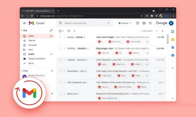 Que faire si des messages Gmail sont manquants