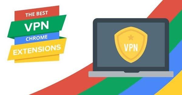 Utiliser les extensions VPN Chrome