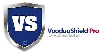 VoodooSoft VoodooShield