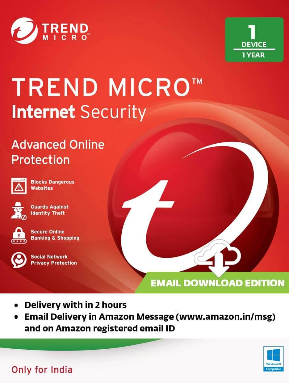 antivirus pour Windows et Mac