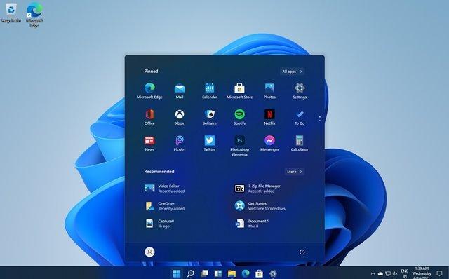 installer Windows 11 dès maintenant.