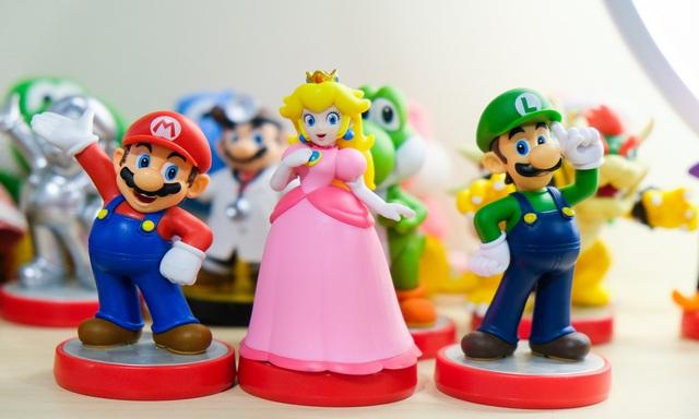 jeux comme Super Mario Run pour Android auxquels vous devriez jouer