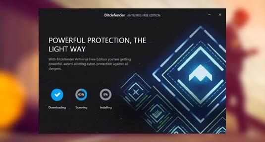 logiciels antivirus gratuits pour Windows 10