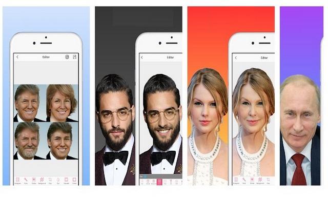 Les meilleures alternatives à FaceApp pour Android et iOS