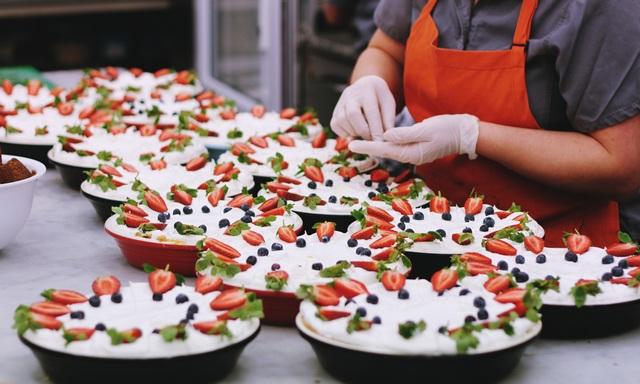 meilleures applications iPhone pour faire passer votre cuisine au niveau supérieur