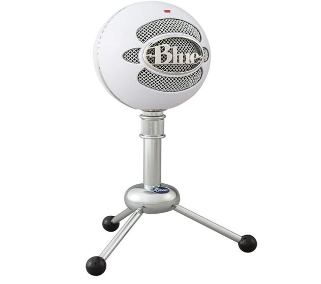 pilotes de microphone Blue Snowball pour Windows 10