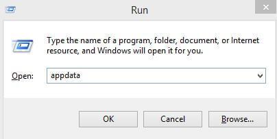 réparer les icônes de raccourci de bureau