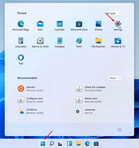 Activer le mode sombre dans Windows 11