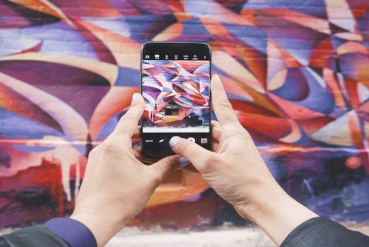 Comment changer le fond d'écran Android après un intervalle de temps particulier