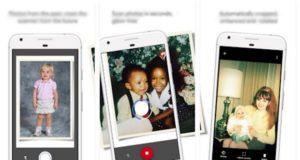 Comment numériser de vieilles photos avec votre smartphone