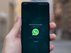 Comment rejoindre les appels de groupe en cours sur WhatsApp