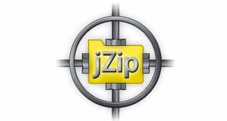 Décompresseur – jZip