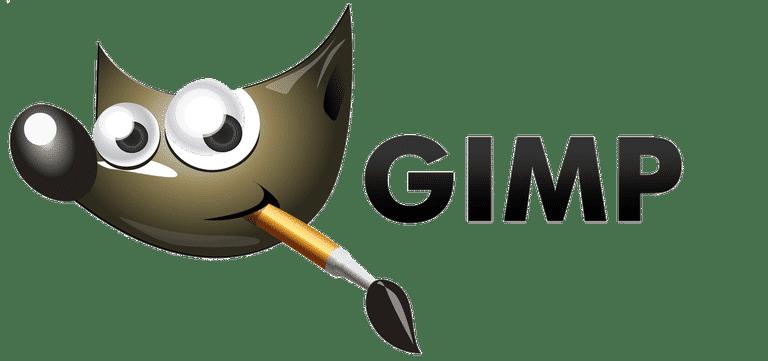 Éditeur de photos – GIMP