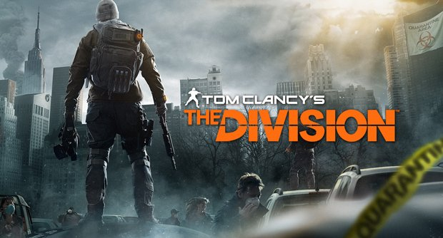 5. Tom Clancy's The Division